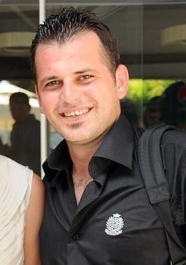 """Görkem Türkyılmaz ; """"Fırtına Altın Buldu"""""""