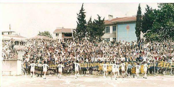 B.F.C'den Manisaspor Maçı Sonrası Açıklama – Bucaspor