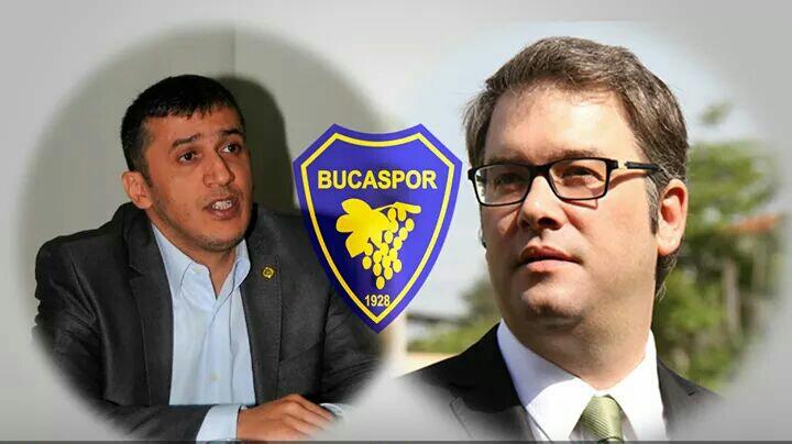 Bucaspor - kongre