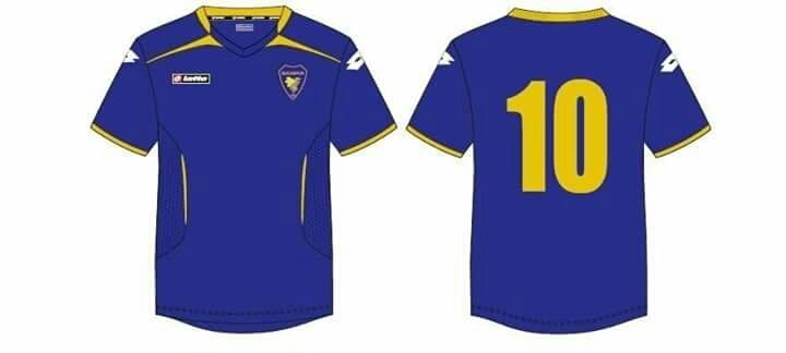 Bucaspor 2015-2016 sezonu formaları