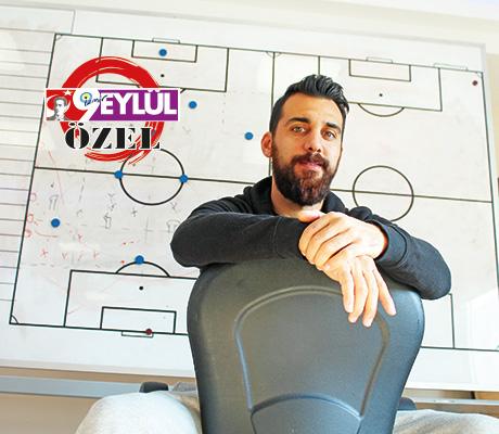 Ferhat Çulcuoğlu – Bucaspor
