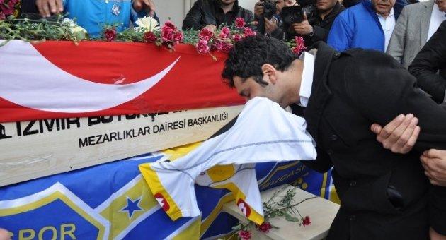 Bucasporlu futbolcunun ölüm davasında karar çıktı