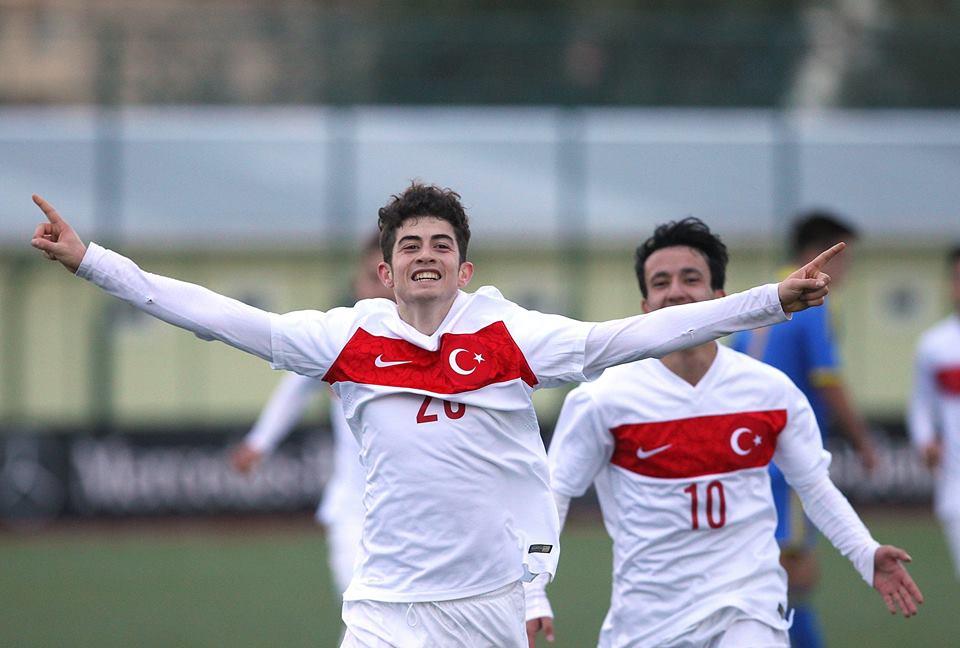 bucaspor futbol akademisi – kerem atakan kesgin