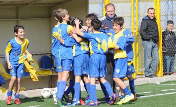 bucaspor futbol akademisi – milli takım