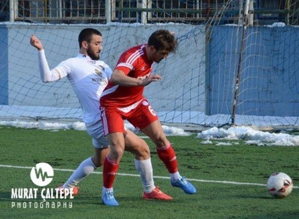 tuzlaspor 2-1 Bucasporumuz