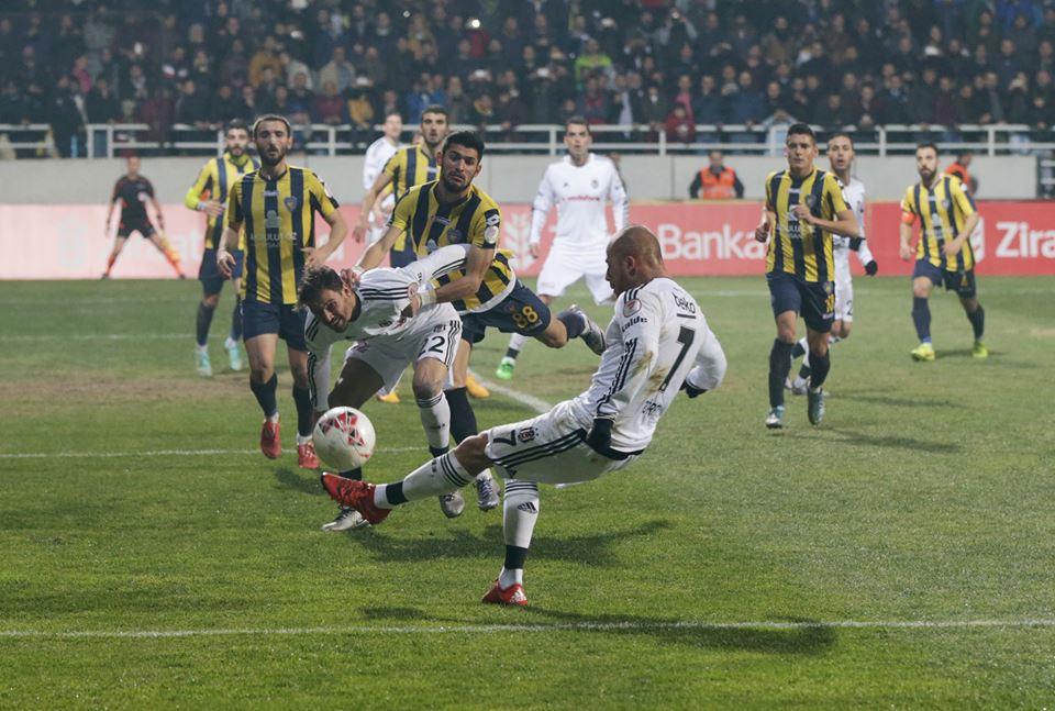bucaspor - istanbul