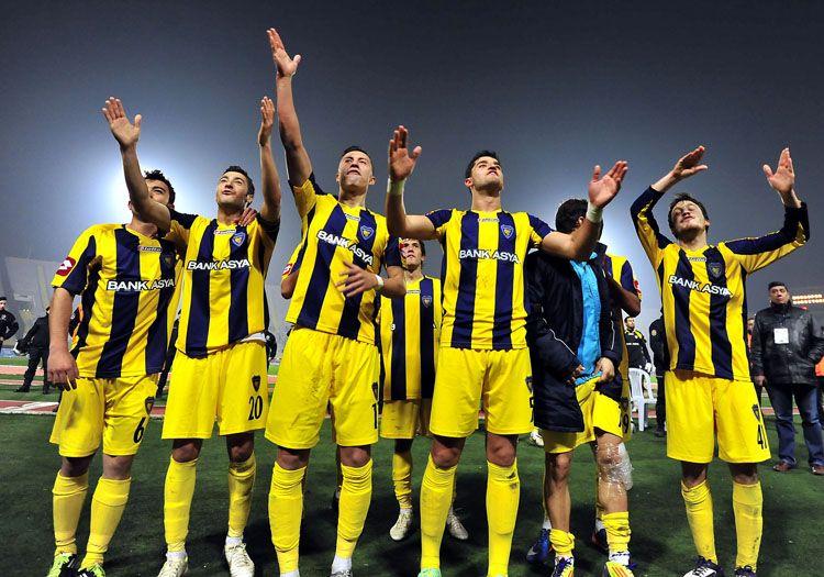 2. Lig kýrmýzý grupta mücadele eden Bucaspor tüm zorluklara raðmen mücadelesini sezon sonuna kadar devam ettirecek